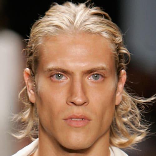 Enjoyable 19 Blonde Hairstyles For Men Men39S Hairstyles And Haircuts 2017 Short Hairstyles For Black Women Fulllsitofus
