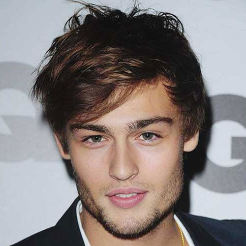 15 Best Layered Haircuts For Men Short Long Layered Hairstyles 2019