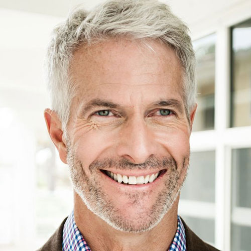 Cool Hairstyles For Older Men Men39S Hairstyles And Haircuts 2017 Short Hairstyles Gunalazisus