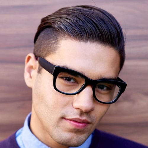 Phenomenal Hairstyles For Men With Thick Hair Men39S Hairstyles And Haircuts Short Hairstyles Gunalazisus