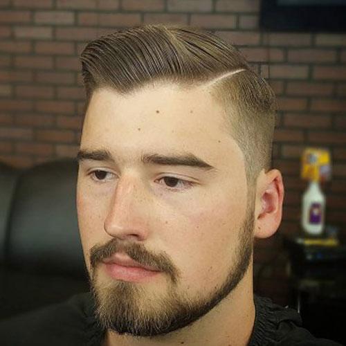 Tremendous Short Hairstyles For Men Men39S Hairstyles And Haircuts 2017 Short Hairstyles Gunalazisus