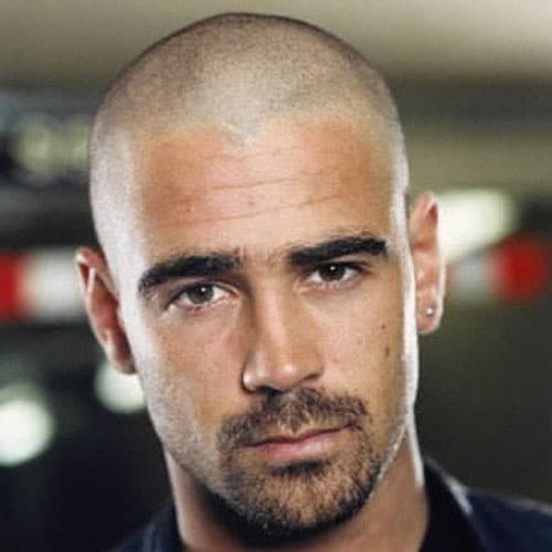 Short Hairstyles For Men - Men's Hairstyles and Haircuts 2016