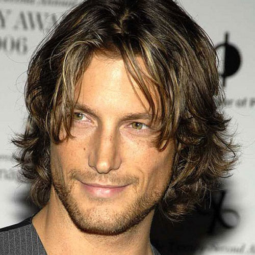 Groovy Layered Haircuts For Men Men39S Hairstyles And Haircuts 2017 Short Hairstyles Gunalazisus