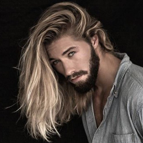 19 Blonde Hairstyles For Men Men S Hairstyles Haircuts