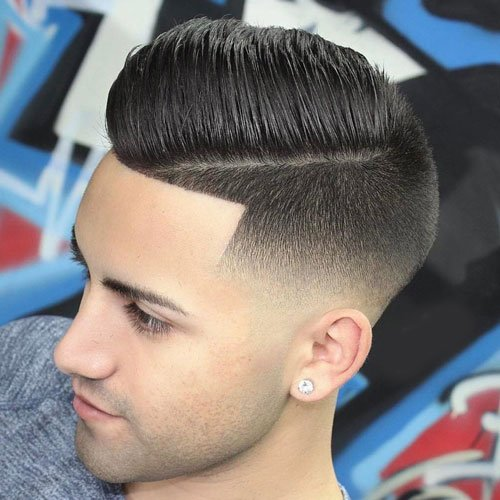 31 Best Comb Over Hairstyles For Men 2019 Guide