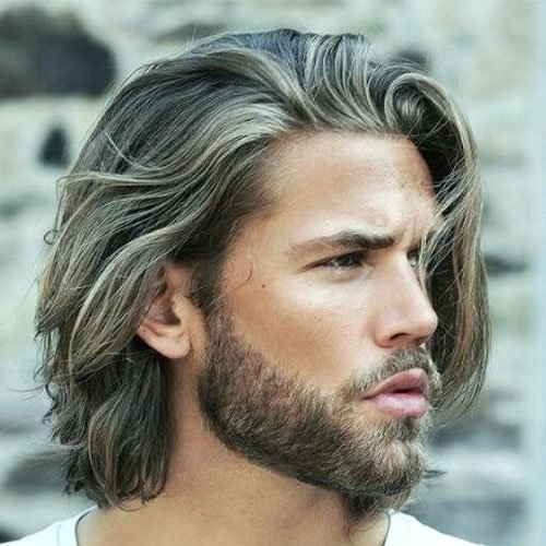 40 Best Blonde Hairstyles For Men 2019 Guide