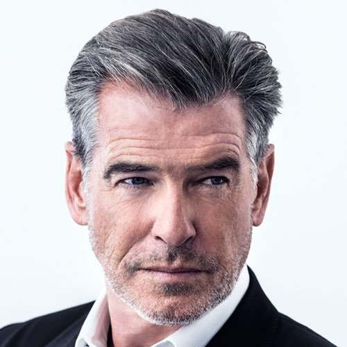 Awesome Hairstyles For Older Men Men39S Hairstyles And Haircuts 2017 Short Hairstyles Gunalazisus