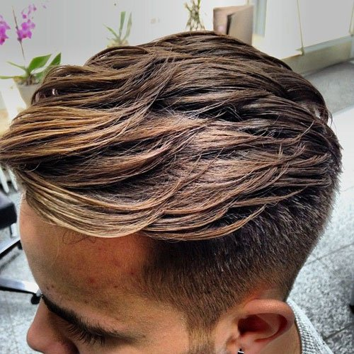 Prime Layered Haircuts For Men Men39S Hairstyles And Haircuts 2017 Short Hairstyles For Black Women Fulllsitofus
