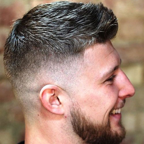 Hairstyles For Men With Thick Hair hairstyles for thick hair men Mens Short Hairstyles For Thick Hair