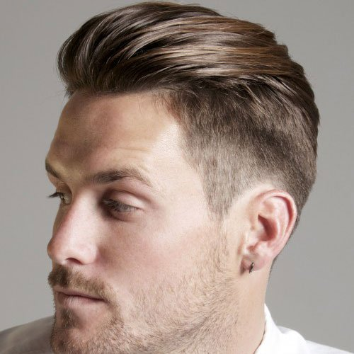 Short Hairstyles For Men Men S Hairstyles Haircuts 2018