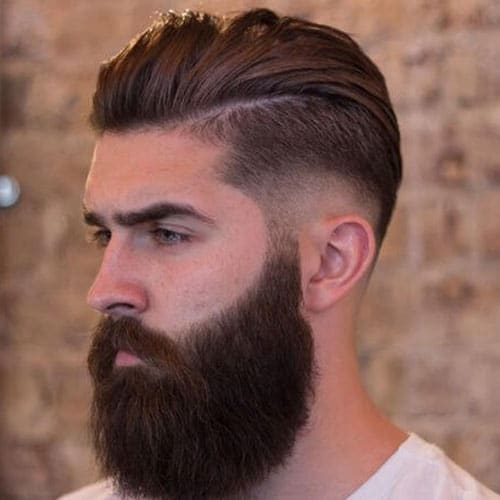 Amazing The Taper Fade Haircut Types Of Fades Men39S Hairstyles And Short Hairstyles Gunalazisus