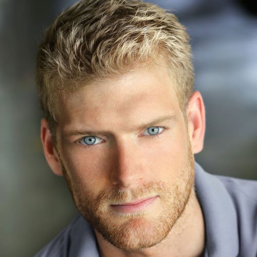 40 Best Blonde Hairstyles For Men 2020 Guide