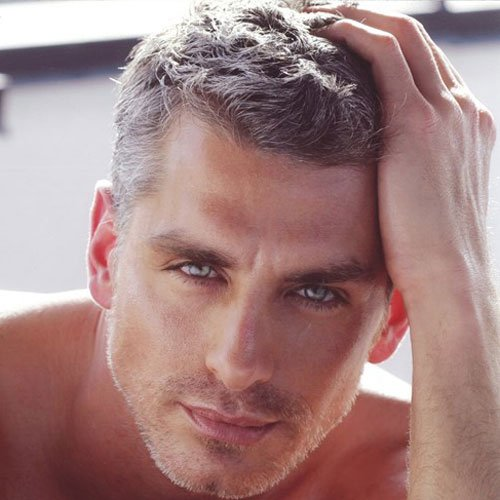 25 Best Hairstyles For Older Men 2019 Men S Hairstyles Haircuts 2019