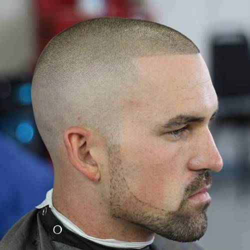 The Taper Fade Haircut - Types of Fades | Men's Hairstyles ...