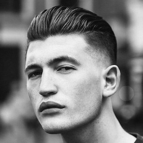 Remarkable Short Hairstyles For Men Men39S Hairstyles And Haircuts 2017 Short Hairstyles Gunalazisus