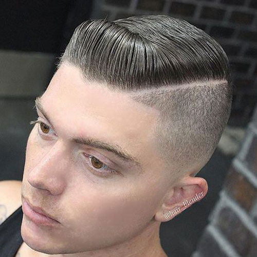 Comb Over Hairstyles For Men Men S Hairstyles Haircuts