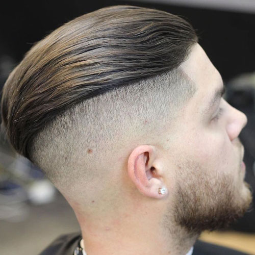 Excellent Hairstyles For Men With Thick Hair Men39S Hairstyles And Haircuts Short Hairstyles Gunalazisus