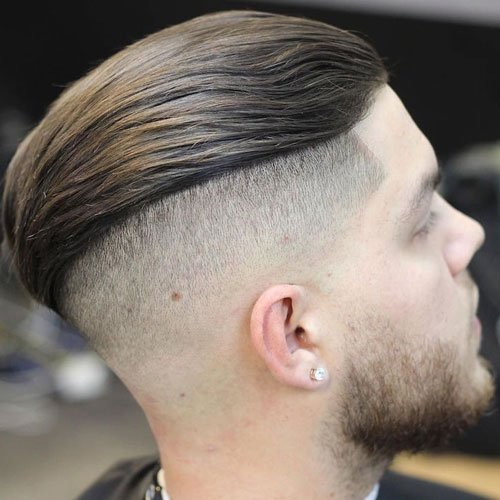 Pleasing Hairstyles For Men With Thick Hair Men39S Hairstyles And Haircuts Short Hairstyles For Black Women Fulllsitofus