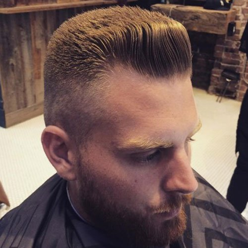 Best Hairstyles For Receding Hairlines Men S Hairstyles