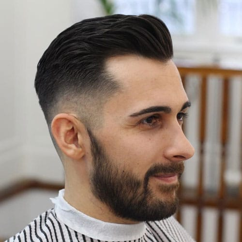 Best Hairstyles For A Receding Hairline