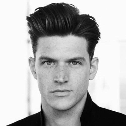 Guys Hairstyles coolest hairstyles for men Cute Guy Haircuts