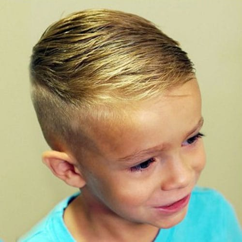 Sensational 15 Cute Toddler Boy Haircuts Men39S Hairstyles And Haircuts 2017 Hairstyles For Men Maxibearus