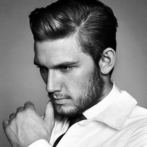 Super Cute Hairstyles For Guys Men39S Hairstyles And Haircuts 2017 Hairstyles For Men Maxibearus
