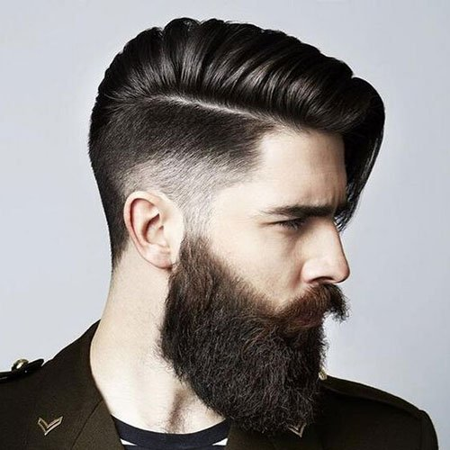 19 Long Hairstyles For Men