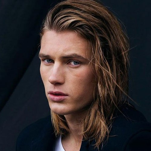 19 Best Long Hairstyles For Men Cool Haircuts For Long