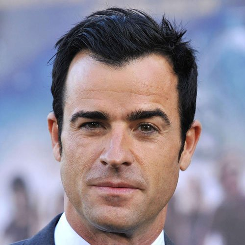 Hairstyles For Men With Receding Hairline