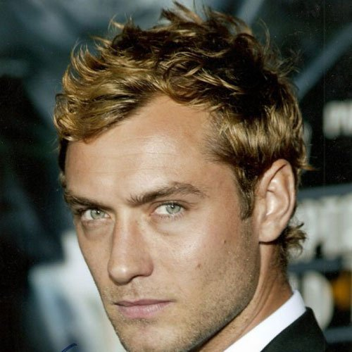 Hairstyles For Receding Hairline