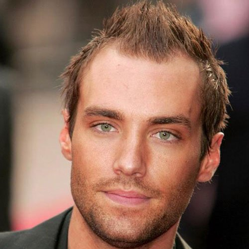 Fantastic Best Hairstyles For Receding Hairlines Men39S Hairstyles And Short Hairstyles Gunalazisus