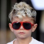 25 Cute Toddler Boy Haircuts