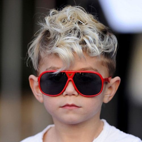 35 Cute Toddler Boy Haircuts Best Cuts Amp Styles For