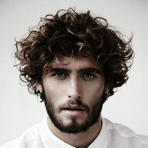 25 Best Messy Hairstyles For Men 2019 Update