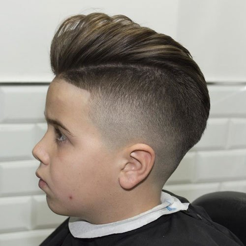 25 Cute Toddler Boy Haircuts Men S Hairstyles Haircuts 2019