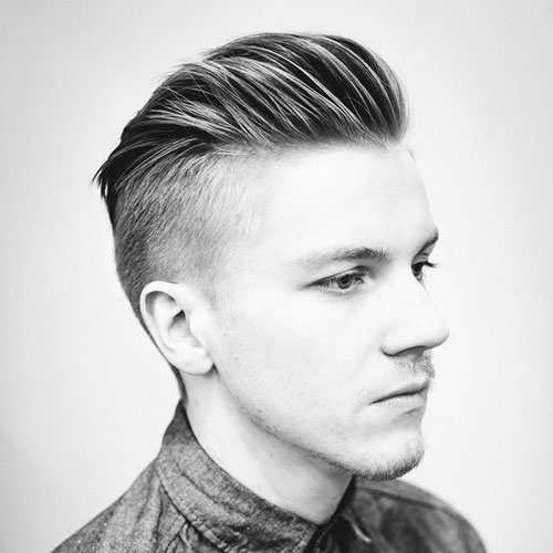 13 Quiff Haircuts For Men Men S Hairstyles Haircuts 2017