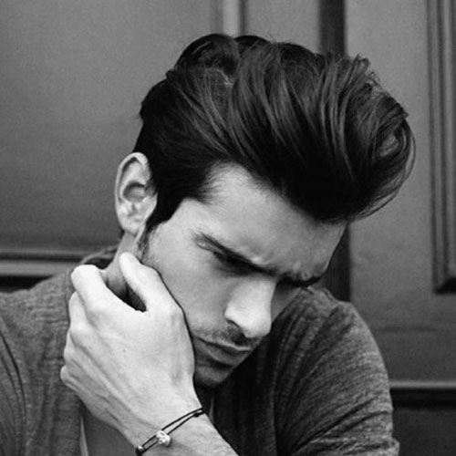 Fabulous 13 Quiff Haircuts For Men Men39S Hairstyles And Haircuts 2017 Short Hairstyles For Black Women Fulllsitofus