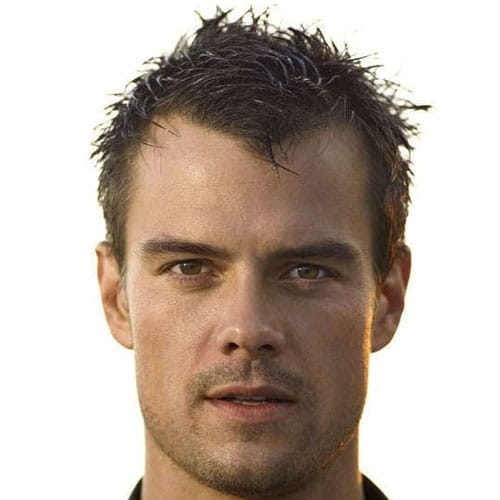 Awesome Best Hairstyles For Receding Hairlines Men39S Hairstyles And Short Hairstyles For Black Women Fulllsitofus