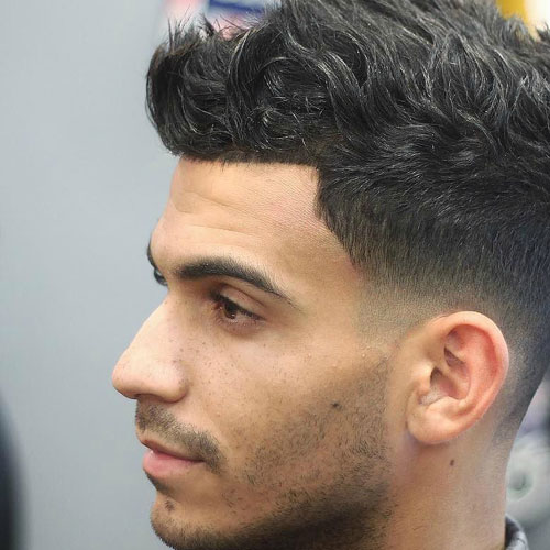 21 Messy Hairstyles For Men Men S Hairstyles Haircuts 2017