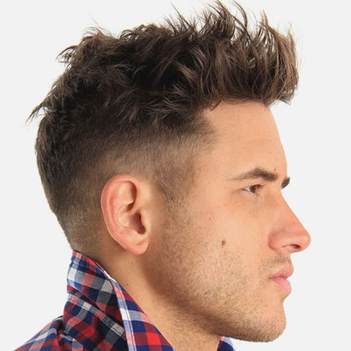 Fantastic 13 Quiff Haircuts For Men Men39S Hairstyles And Haircuts 2017 Short Hairstyles For Black Women Fulllsitofus