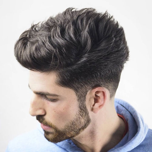 17 Quiff Haircuts For Men Mens Hairstyles Haircuts 2019