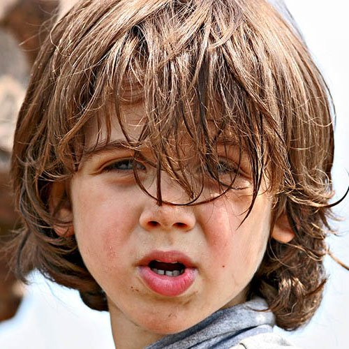 35 Cute Toddler Boy Haircuts 2019 Guide Men S