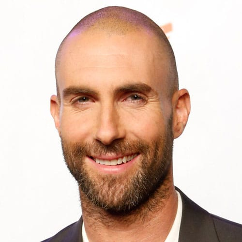 Adam Levine Haircut - Men's Hairstyles and Haircuts 2017