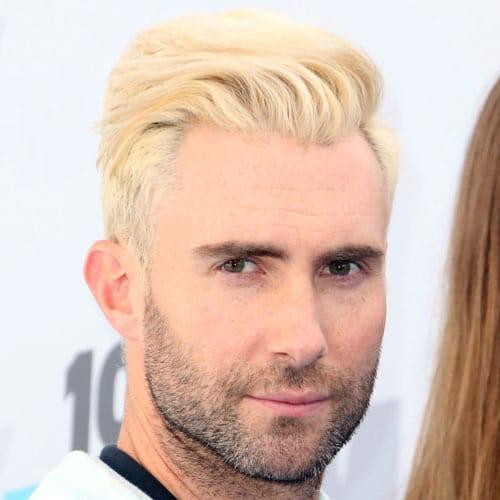 Adam Levine Haircut Men S Hairstyles Haircuts 2017