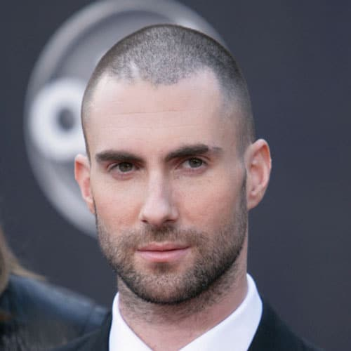 Adam levine haircut mens hairstyles haircuts 2018 adam levine shaved head urmus