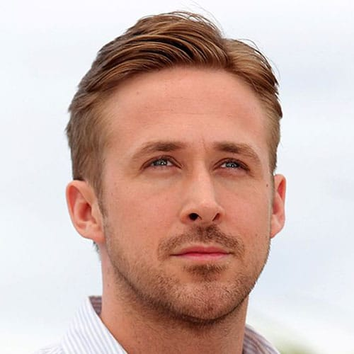 Celebrity Hairstyles - Ryan Gosling