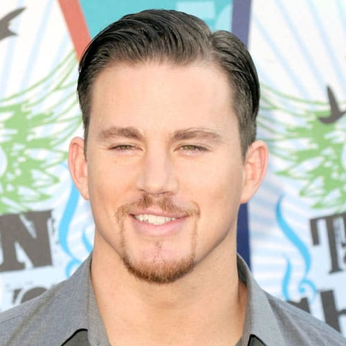 Channing Tatum Haircut Mens Hairstyles + Haircuts 2017 - Hairstyles For Balding Men