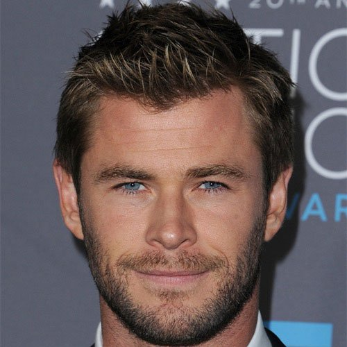 Chris Hemsworth Haircut 2019 Men S Hairstyles Haircuts 2019