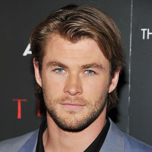 Chris Hemsworth Haircut 2019 Mens Hairstyles Haircuts 2019
